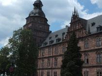 Schloß Johannisburg