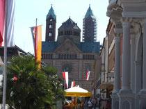 Speyer Dom