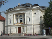 Carl-Maria Weber Theater