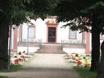 ehem. Schloß (heute Museum)