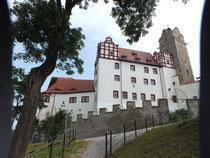 Burg / Schloß
