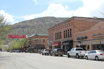 In Durango