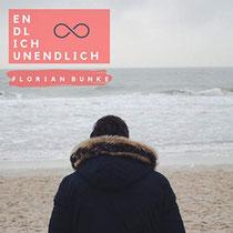 Das Album ENDLICH UNENDLICH (seit dem 23.02.18 erhältlich)