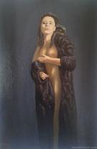 Die Pracht, 2014, Öl auf Leinwand, 60x40