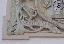 Rathaus Nordseite