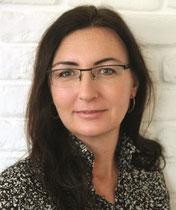 MMag. Dr. Michaela Miklautz
