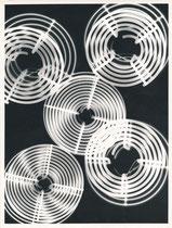Photomontage plaques à induction