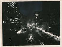 New York, la nuit