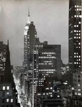 New York - Douchan Stanimirovitch