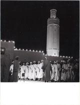 Maroc - Jean Belin