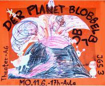 2018 - Der Planet Blobbelblub