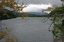 Loch Ness (Highlands).