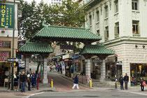 Tor zu Chinatown
