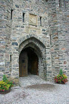 Eilean Donan Castle (Highlands).