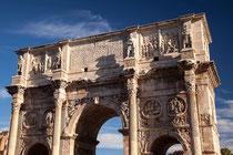 Triumphbogen des Septimius Severus
