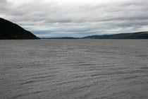 Great Glen (deutsch: Großes Tal) ist eine tektonische Verwerfung, die mitten durch Schottland verläuft. Der überwiegende Teil des Talgrundes ist von drei langgestreckten Seen bedeckt: westlich Loch Lochy, in der Mitte Loch Oich und östlich Loch Ness.