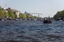 """Magere Brug (""""Magere Brücke"""")"""