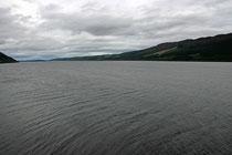 Der Kaledonische Kanal im Great Glen verbindet die Seen des Great Glen mit den angrenzenden Meeresbuchten Moray Firth und Loch Linnhe. So entstand eine Ost-West-Schiffspassage quer durch die Highlands.