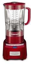 Cuisinart PowerEdge 1.3 Horsepower Blender with 64-Ounce Pitcher Red