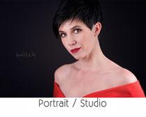 Porträt und Studio