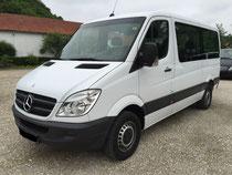 PAF-ZA434 | 60 EUR inkl. 200 km/Tag - Zusatzkilometer 0,25 EUR