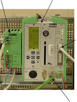 Bild 13.42 RFC Ethernet-Interbus-Kopplung