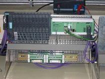 Bild 13.35 Profibus-Slave mit PB-IBS-Gateway