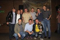 Zweiter AH-Masters Stans 2010