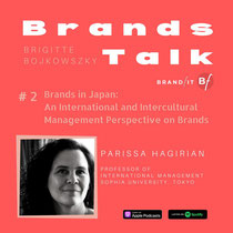 Brands in Japan: An International and Intercultural Management Perspective on Brands