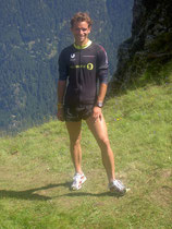 Berglaufen 2011
