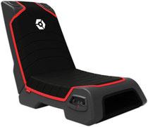 Ein Zocker Sessel kann vor Rückenschmerzen bewahren, dieses Geschenk hat richtig Sinn.