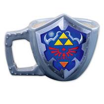 Eine einzigartige Gaming Tasse kommt bei jedem Gamer gut an.