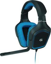 Die meisten Gamer haben sehr einfache Headsets, ein Profi Gaming Headset ist also eine tolle Geschenkidee.
