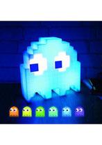Gaming Lampen sehen cool aus und mit den witzigen Ausführungen freut sich jeder Pc-Gamer darüber.