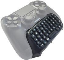 Kleine Erweiterungen oder auch Gadgets genannt, ergänzen den PS 4 Controller und machen ihn einzigartig für seinen Benützer.