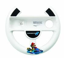 Bei den Nintendo Konsolen gibt es viel Zubehör, perfekt also als Geschenk.