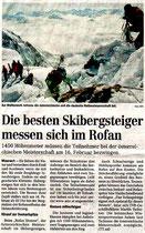 Tiroler Tageszeitung 12.2.08