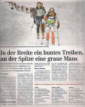 Tiroler Tageszeitung 31.12.07