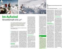 Alpenverein Bergauf 01/08