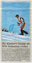 Tiroler Tageszeitung 25.2.08