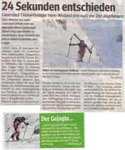Bezirksblatt Lungau 9.1.08