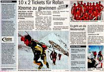 Tiroler Tageszeigung 12.2.08
