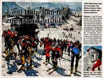 Tiroler Tageszeitung 18.2.08