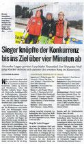 Kleine Zeitung Osttirol 7.2.08