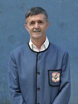 Mikel Ibarrondo