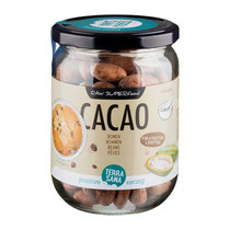 Kakaobohnen, roh, 250g
