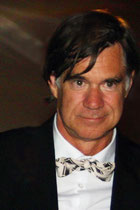 Gus VAN SANT - Festival de Cannes 2007 - Photo © Anik COUBLE