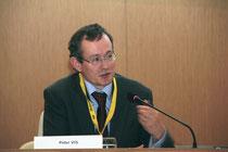 Peter Vis - Lyon - 0ctobre 2011  © Anik COUBLE