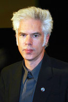 Jim JARMUSCH  - Photo © Anik COUBLE