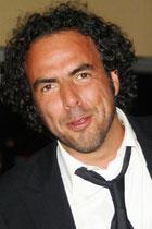 Alejandro Gonzalez INARRITU - 2006 / Photo :  Anik Couble